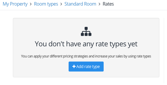 Add rate types